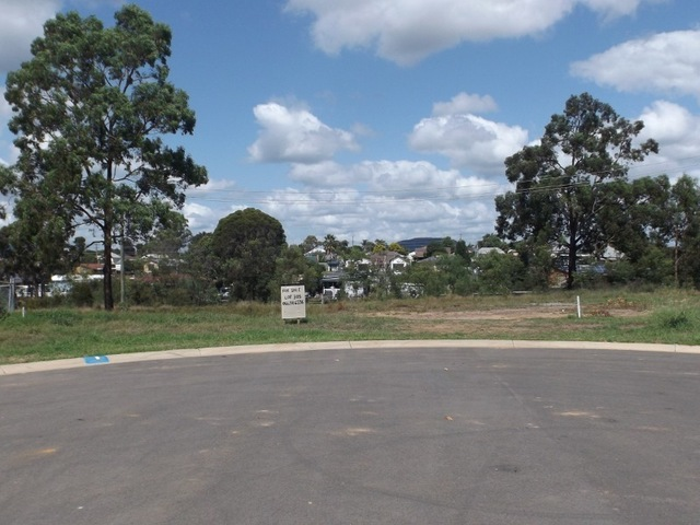 Lot 305 Rosella Close, Weston NSW 2326