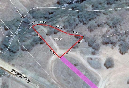 Lot 3 D'Aguilar Highway, Yarraman QLD 4614