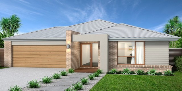 Lot 16 Flewin Ave, Miners Rest VIC 3352