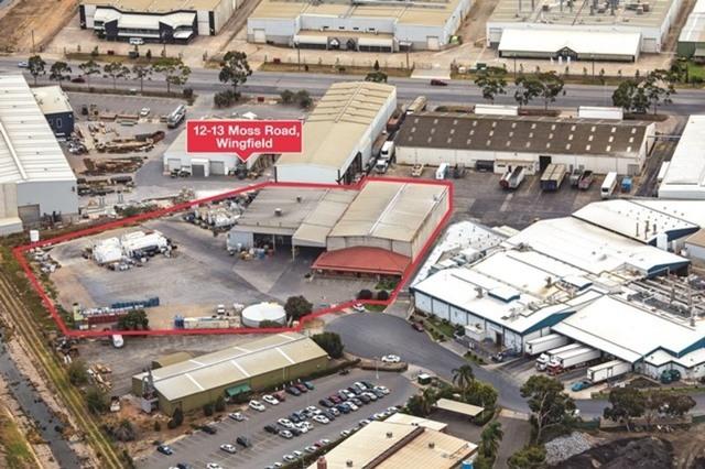 12-13 Moss Road, SA 5013