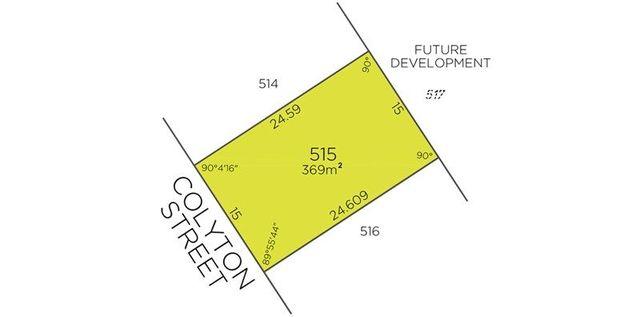 Lot 515 Colyton Street, Viveash WA 6056