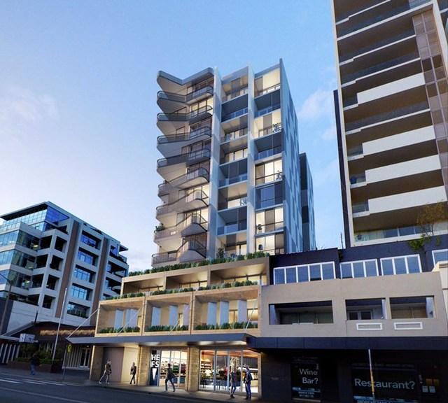 1202/308 Oxford Street, Bondi Junction NSW 2022