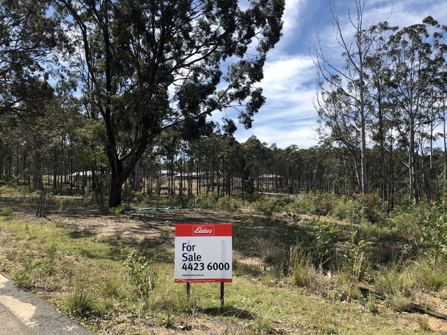 22 Tallimba Road, NSW 2541