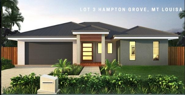 Lot 3 Hampton Grove, QLD 4814