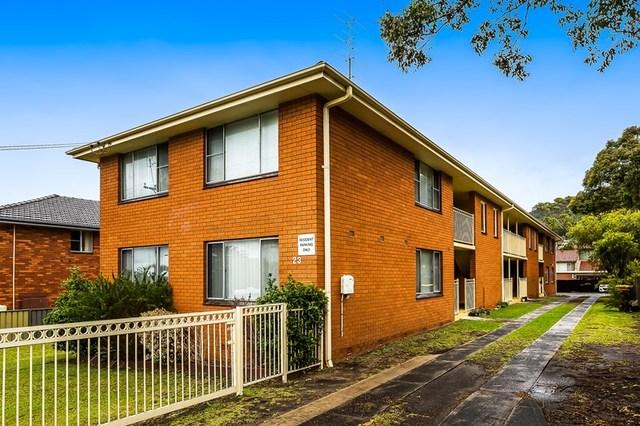 10/23 Underwood  Street, Corrimal NSW 2518