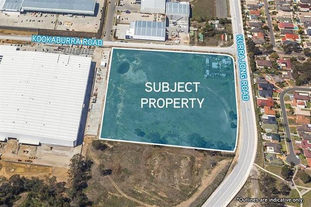 Lot 11 Kurrajong Road, Prestons NSW 2170
