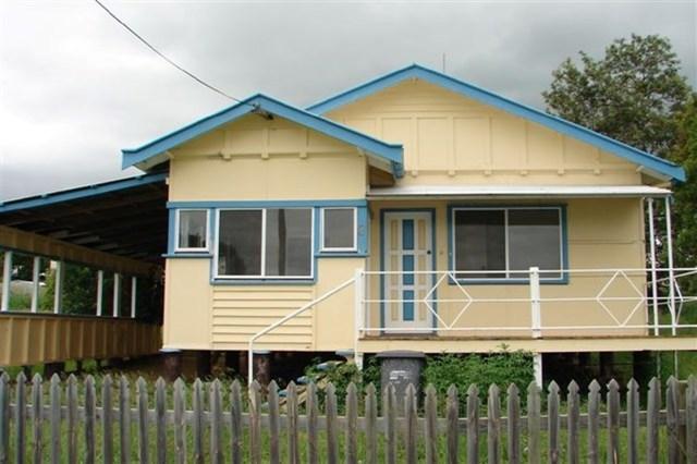 3 Murphy Street, Goomeri QLD 4601