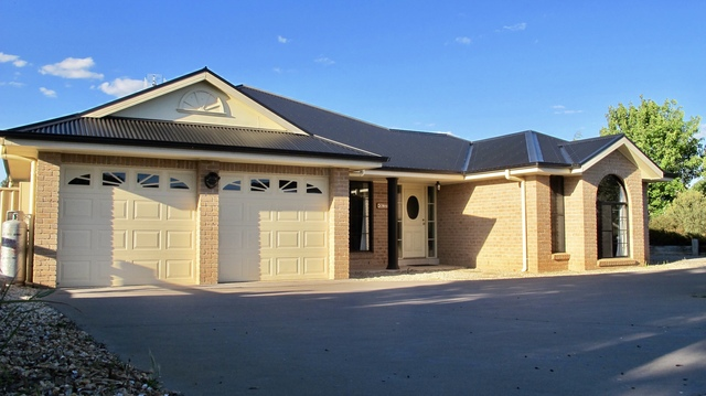 20 Rosamel Street, Gundaroo NSW 2620
