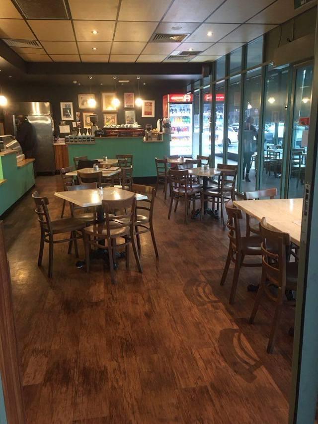 Belconnen Cafe - Desirable Location, Belconnen ACT 2617