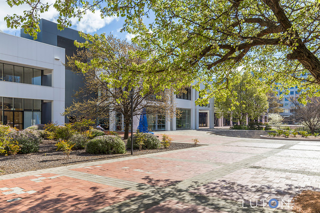 130/15 Coranderrk Street, City ACT 2601
