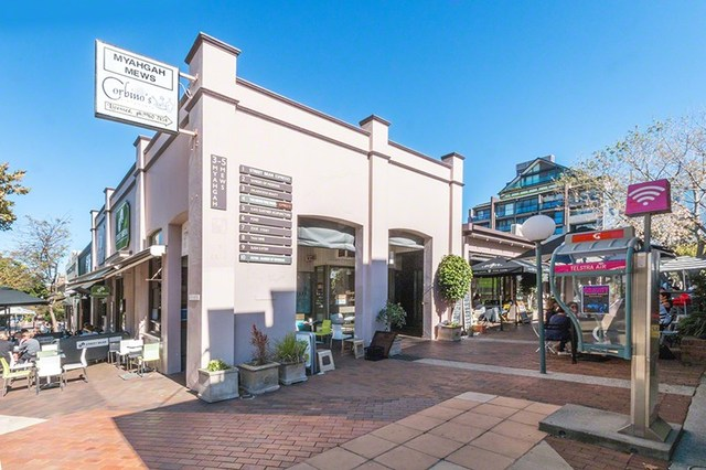 Shop 3/3-5 Myahgah Rd, Mosman NSW 2088