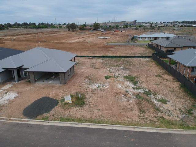 Lot 111 Warrah Drive - Redbank Estate, NSW 2340