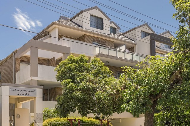 39/37-43 Eastbourne Road, NSW 2140