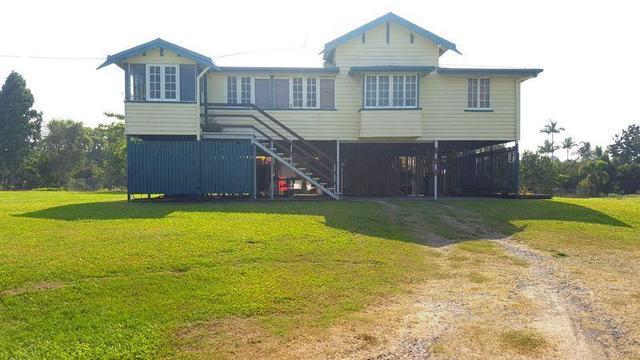 11 Payne Street, East Innisfail QLD 4860