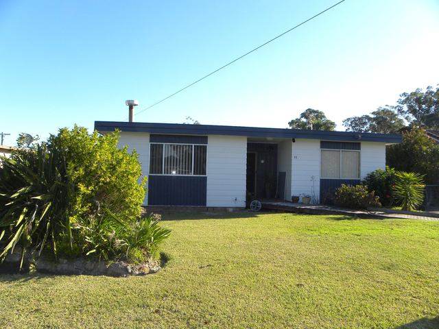 31 Tradewinds Ave, Sussex Inlet NSW 2540