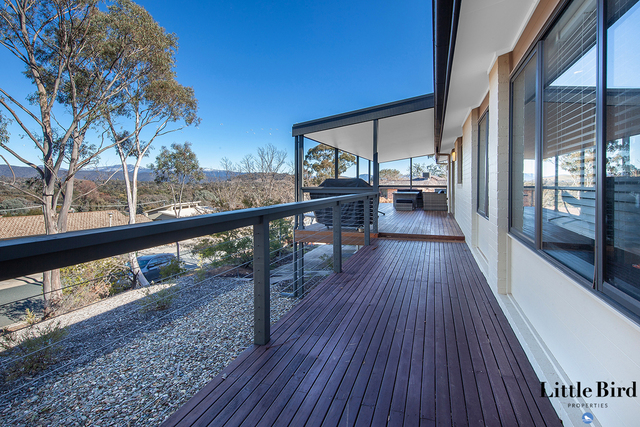 4 Lawrence Crescent, ACT 2902