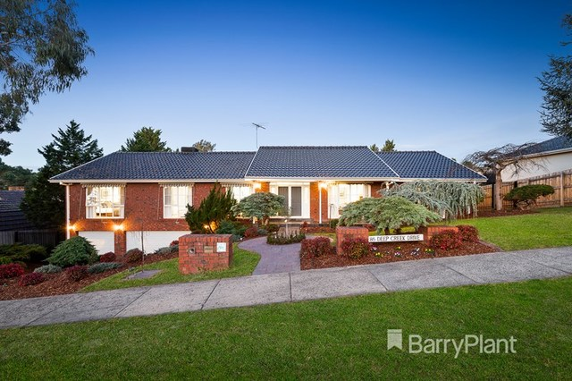86 Deep Creek Drive, Doncaster East VIC 3109