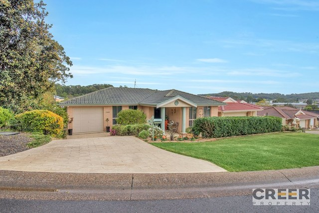 16 Nursery Grove, Mount Hutton NSW 2290