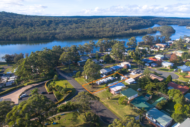 2 Norman Street, Lake Conjola NSW 2539