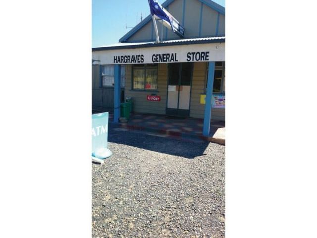 (no street name provided), Hargraves NSW 2850