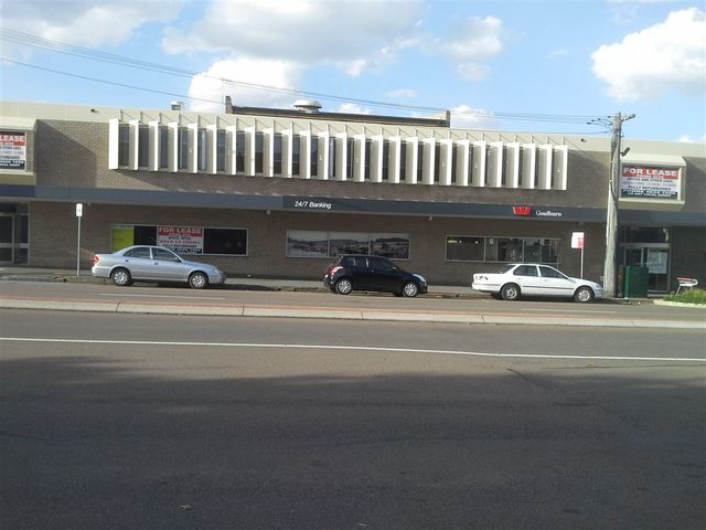 258-262 Auburn Street, Goulburn NSW 2580