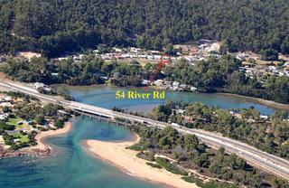 54 River Road