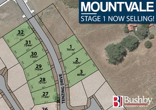 Lot 31 Mountvale Estate - Tenzing Drive (Stage 1)