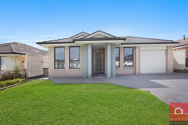 26 Fyfe Road, Kellyville Ridge NSW 2155