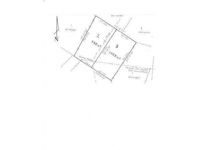 Lot 2 & Lot 3 Dundee Street, Queenton QLD 4820