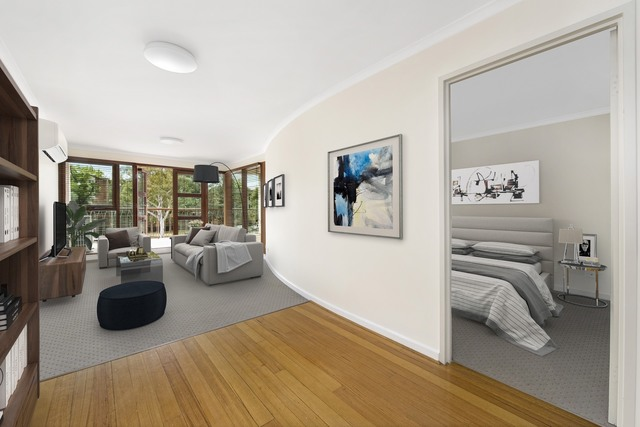 31/18 Captain Cook Crescent, ACT 2603