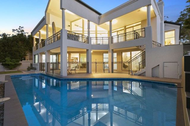 24 Jarvis Place, Arundel QLD 4214