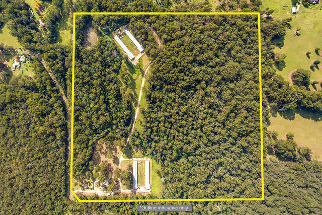 210 Mount Faulk Road, Cooranbong NSW 2265