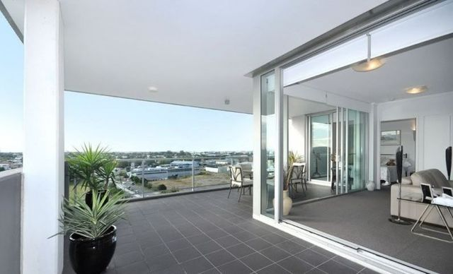 892/43 Hercules Street 'Flare Appartments', QLD 4007