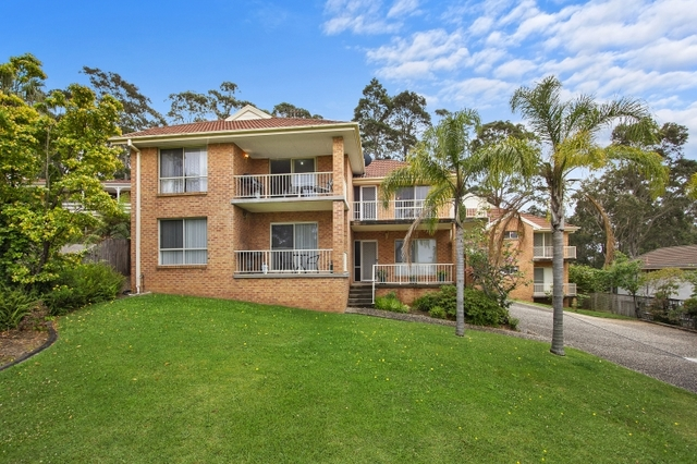 2/70 Cook Ave, Surf Beach NSW 2536
