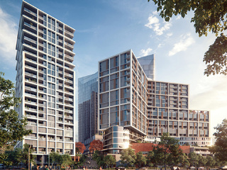 Republic - 2 Bedroom Apartment with Study Belconnen ACT 2617