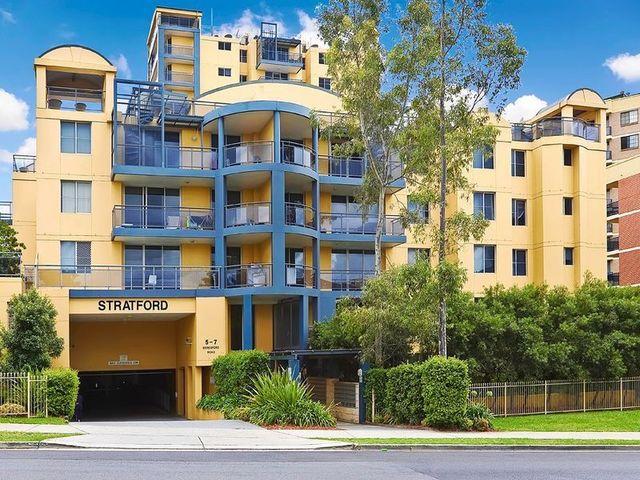 68/5-7 Beresford Road, Strathfield NSW 2135