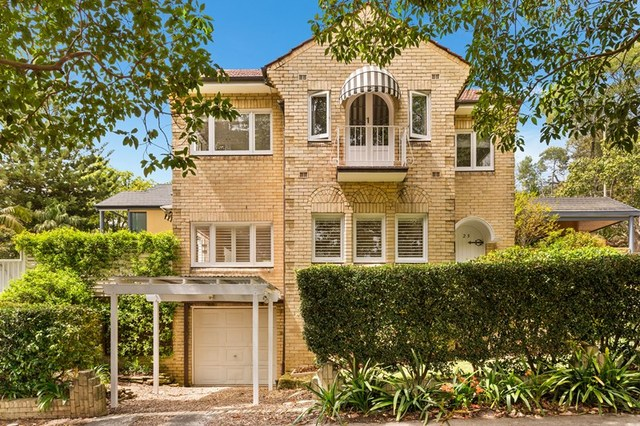 23 Killarney  Street, Mosman NSW 2088