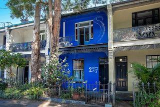 257 Australia Street