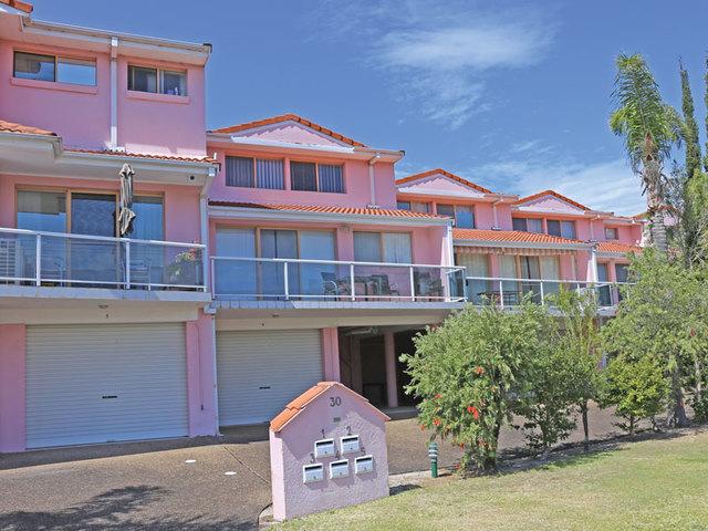 4/30 Leonard Avenue, Shoal Bay NSW 2315