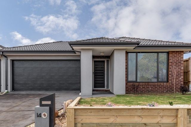 14 Aspire Avenue, VIC 3978