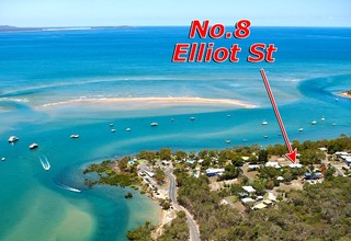 8 Elliot Street Seventeen Seventy QLD 4677