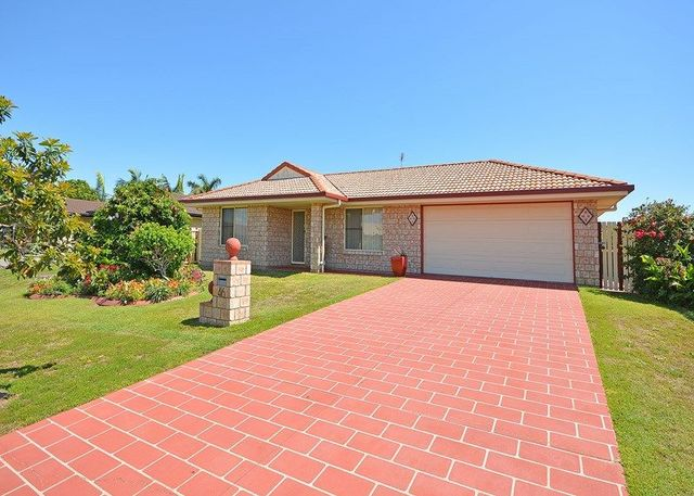 46 Anchorage Circuit, QLD 4655