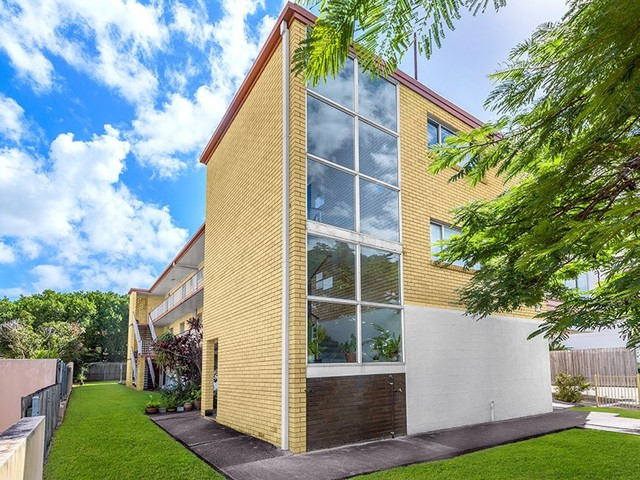 5/94 Racecourse Road, QLD 4007