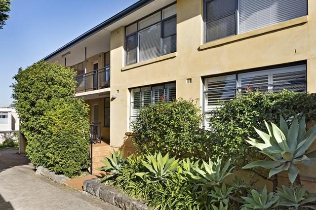 6/1 St Pauls Road, North Balgowlah NSW 2093