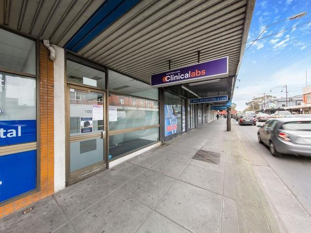 100 Bell Street, Coburg VIC 3058