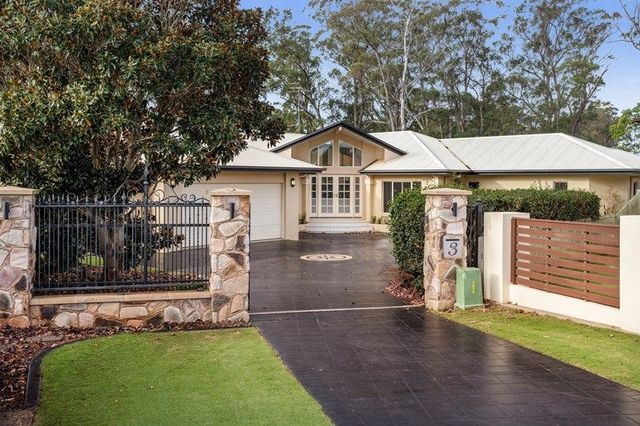 3 St Andrews Court, QLD 4350