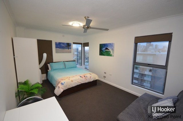 1011/9 Castlebar Street, Kangaroo Point QLD 4169