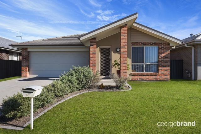 16 Sellers Ave, Rutherford NSW 2320
