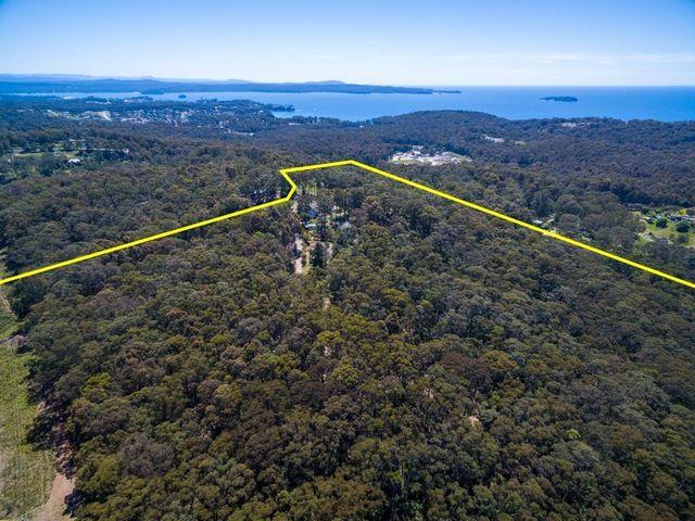 676 The Ridge Road, Malua Bay NSW 2536