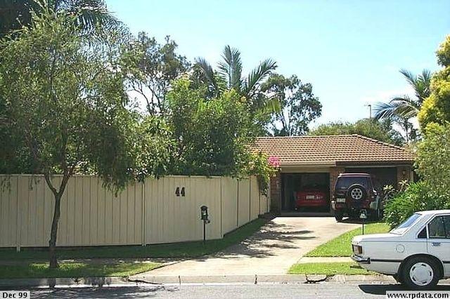 2/44 Botanical Drive, QLD 4215